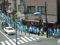 2.高幡駅前
