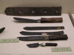 13.ナイフ