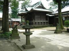 9.烏山神社