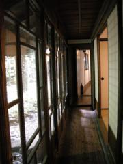 22.廊下