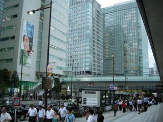 1.浜松町