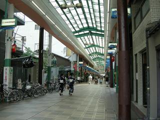 1.寺町通り