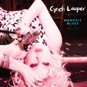 Memphis Blues / Cyndi Lauper
