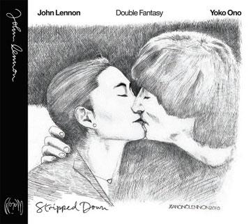 Double Fantasy Stripped Down / John Lennon