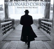 Songs From The Road / Leonard Cohen