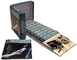 Twenty Classic Albums / Miles Davis