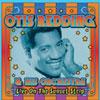 Live On The Sunset Strip / Otis Redding