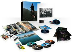 Wish You Were Here Box Set / Pink Floyd