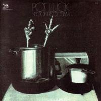 Pot Luck & Spare Change / Spooner Oldham