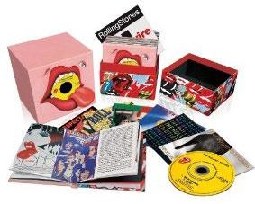 Single Box 1971-2006 / Rolling Stones