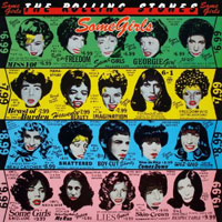 Some Girls  / Rolling Stones