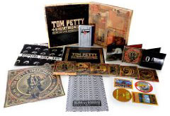 Live Anthology / Tom Petty & The Heartbreakers
