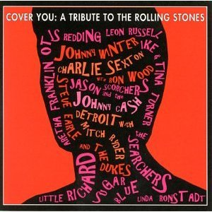 Cover You: A Tribute To The Rolling Stones / VA
