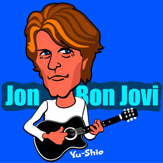 Jon Bo Jovi