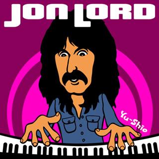 Jon Lord Deep Purple