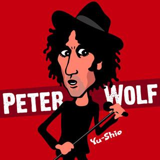 Peter Wolf J. Geils Band