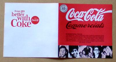 Coca-Cola Commercials