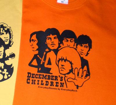 Brian Jones Rolling Stones EverydayRock T Shirt