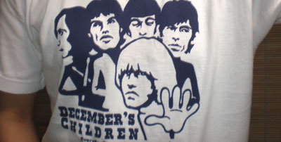 Brian Jones Rolling Stones EverydayRock T Shirt