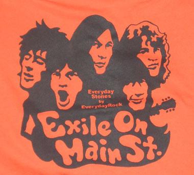 Rolling Stones EverydayRock T Shirt