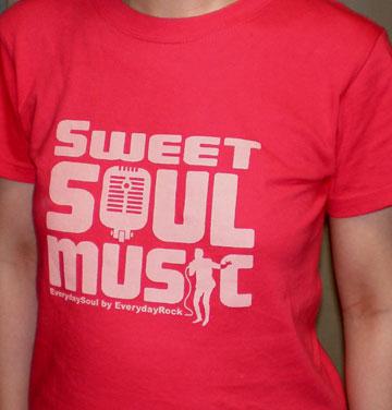 EverydayRock T Shirt