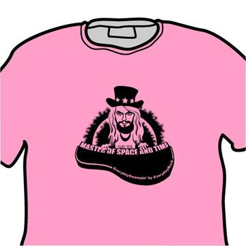Leon Russell EverydayRock T Shirt