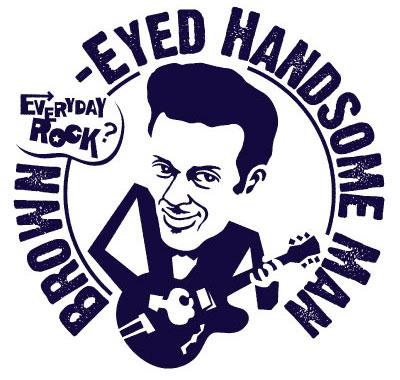 Chuck Berry EverydayRock T Shirt