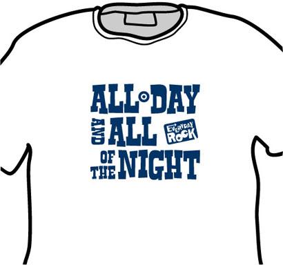Kinks EverydayRock T Shirt