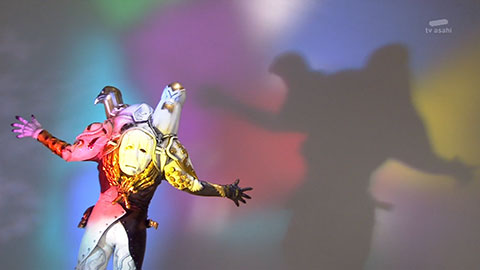 仮面ライダーW-第29話「悪夢なH / 眠り姫のユウウツ」