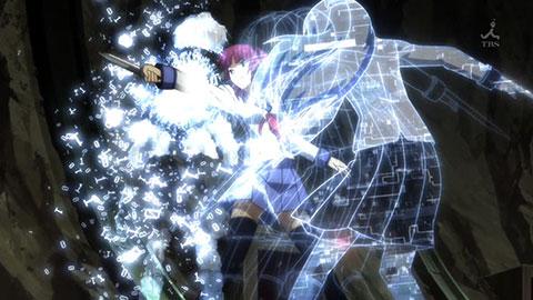 【Angel Beats!】EPISODE.02「Guild」