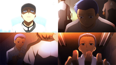 【Angel Beats!】EPISODE.04「Day Game」