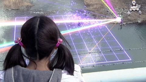 仮面ライダーW-第32話「風が呼ぶB / 今、輝きの中で」