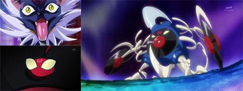 【スイートプリキュア♪】第01話「ニャプニャプ~!スイートプリキュア誕生ニャ♪」