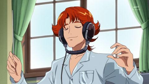 【スイートプリキュア♪】第03話「ジャジャ~ン!響は音楽嫌いニャ?」
