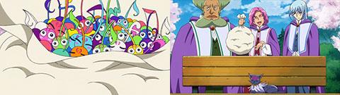 【スイートプリキュア♪】第09話「ハニャニャ?奏に足りないものって何ニャ?」