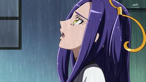 【スイートプリキュア♪】第21話「ドックン!奇跡のプリキュア誕生ニャ!!」