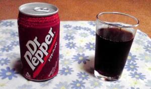 ドクターペッパー(缶)