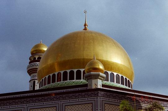 現国王モスク7-1