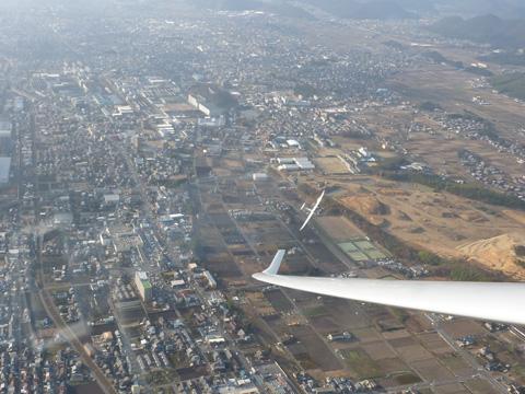 20091227飛行納め02