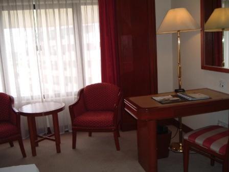 プテリパシフィックホテル