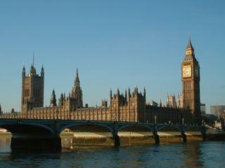 私の海外渡航履歴 その2 イギリス