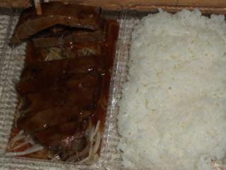 今日は500円ステーキ定食! ご近所探訪 その18