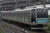 JR-E sagami-205-w