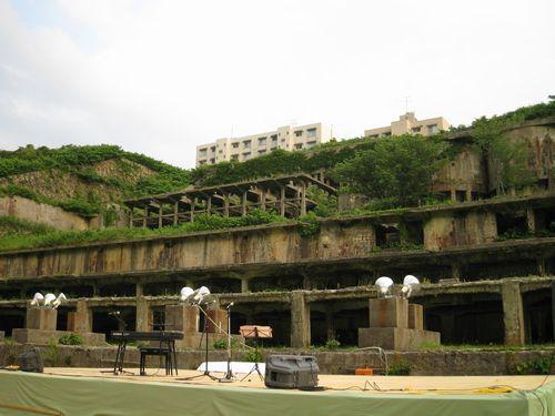北沢選鉱場