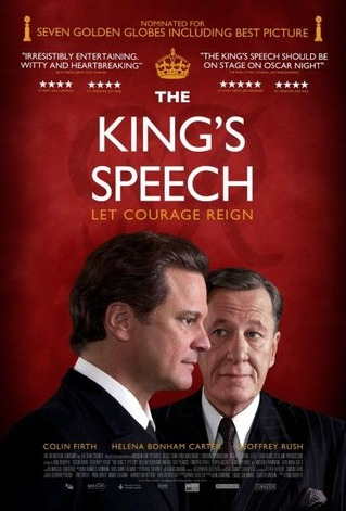 ON AIR#2039 THE KING'S SPEECH