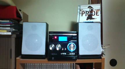 ON AIR#2045 意地とプライドのCDラジオ購入