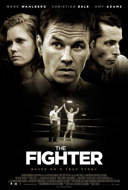 ON AIR#2088 THE FIGHTER
