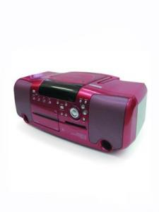 CD ラジオカセット-2