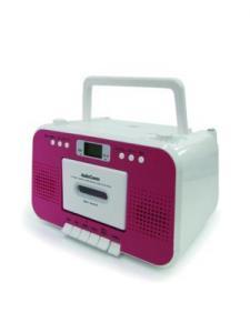 CDラジオカセット-3