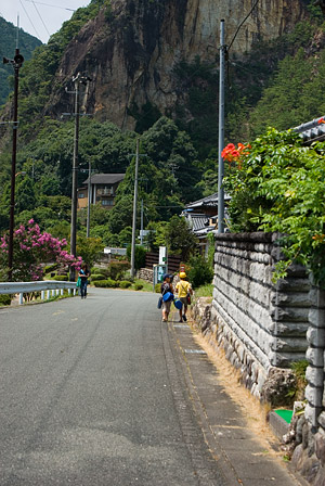 愛知県民の森2-3